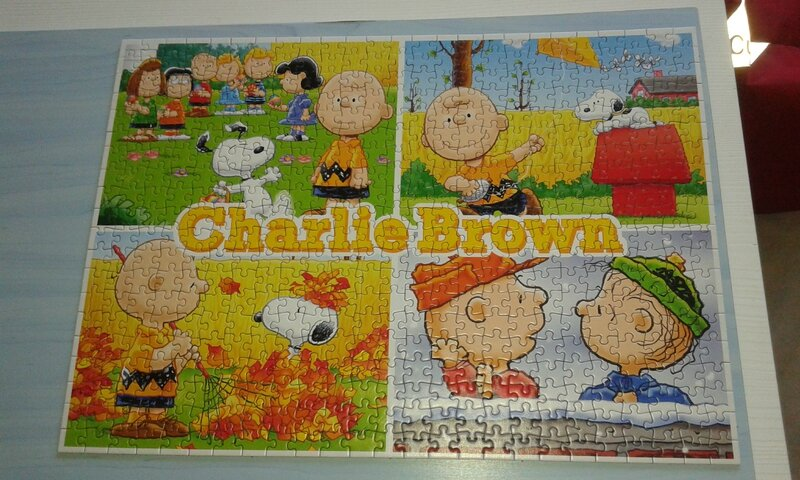 500 charlie brown