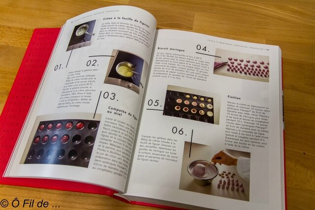 Secrets de pâtissier (6)