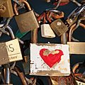 Cadenas (coeur) Pont des Arts_5009