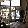 Atelier Marie Mauffret Louwerse décembre 2005