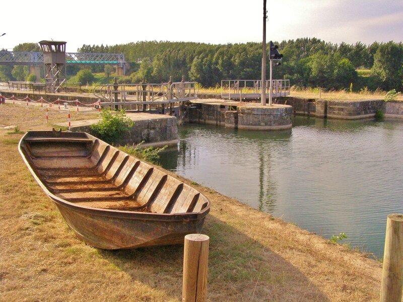 CANAL CASTET LA FIN 898