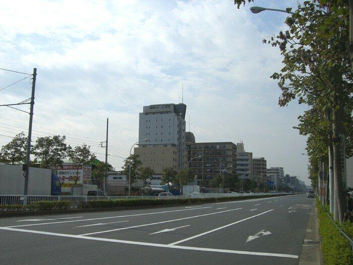 Higashi-kasai