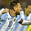 Cdm 2018: un messi extraordinaire envoie l'argentine au mondial