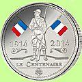 1914 - 2014 - le centenaire de la première guerre mondiale (1)