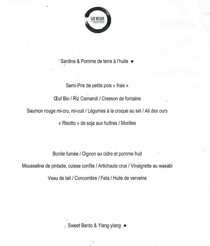 menu t