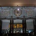 Porte Principale Gare Rabat Ville