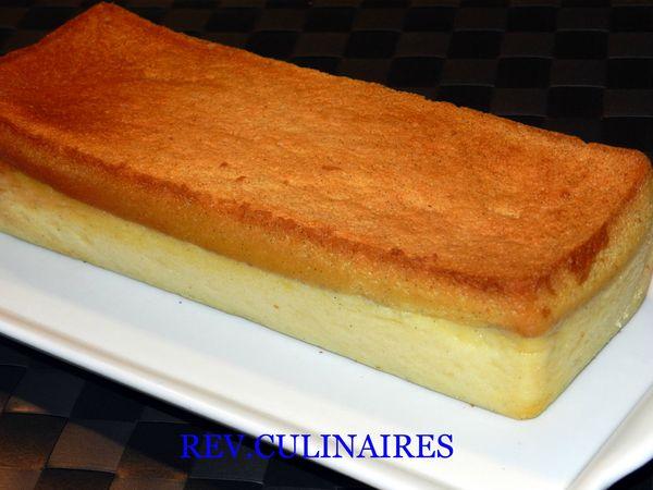 The magic cake 1