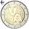 2 Euro Commémoratives 2006 album