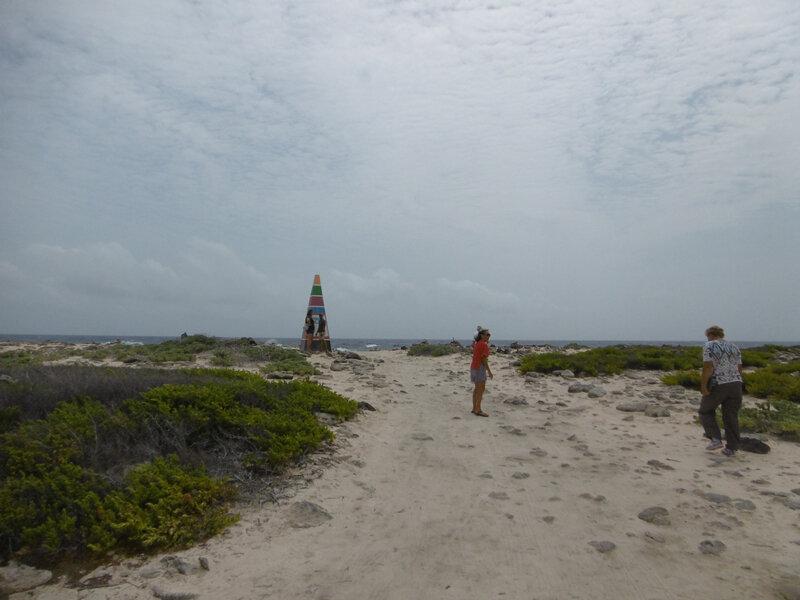 amer de l'ile de Bonaire (1)