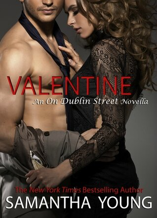 Valentine (On Dublin Street #5.5) by Samantha Young