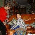 Noel 2006 chez papi et mamie (25)