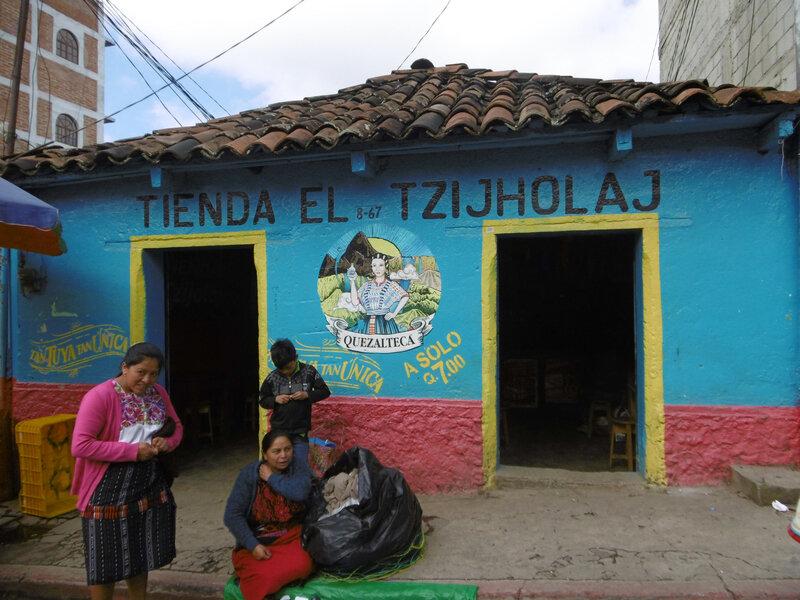 Chichicastenango (23)