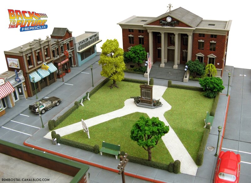 hill valley heroclix back to the future scenery bostal bttf (25)