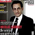 Paris match 29/03/2012