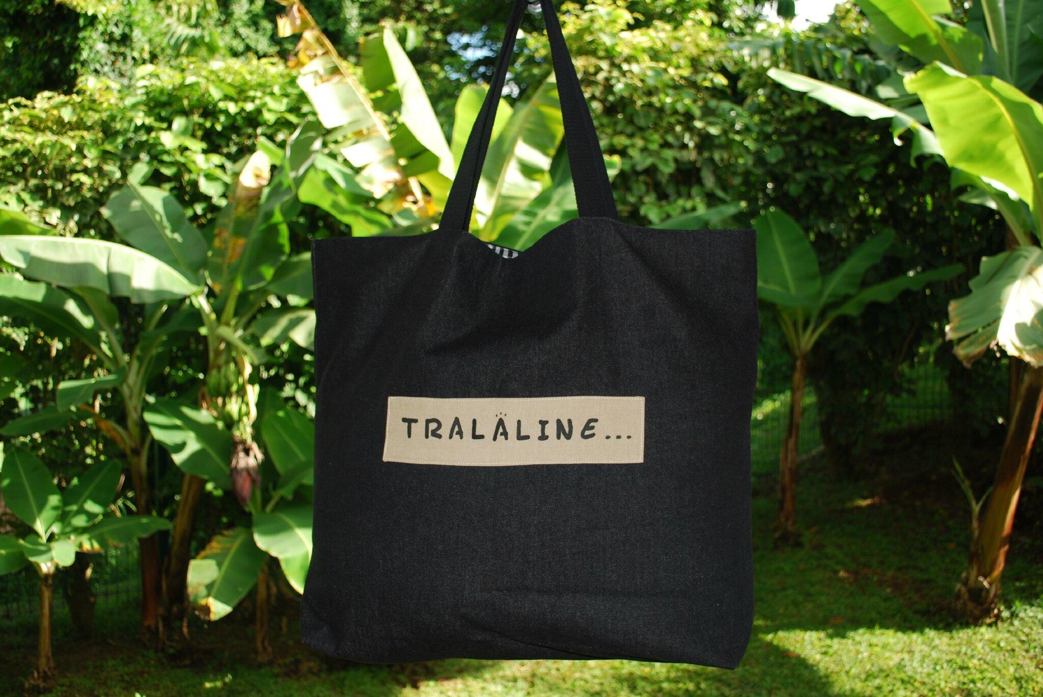 Tralaline