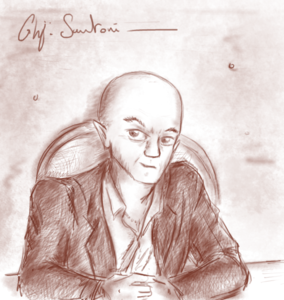 Ghjuvanni Santoni