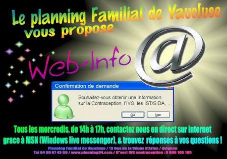 webinfo fly