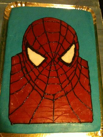Gateau_Spiderman_2
