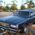 CHEVROLET Caprice 4door Station Wagon Offenbourg (1)