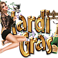 Cadres clusters carnaval