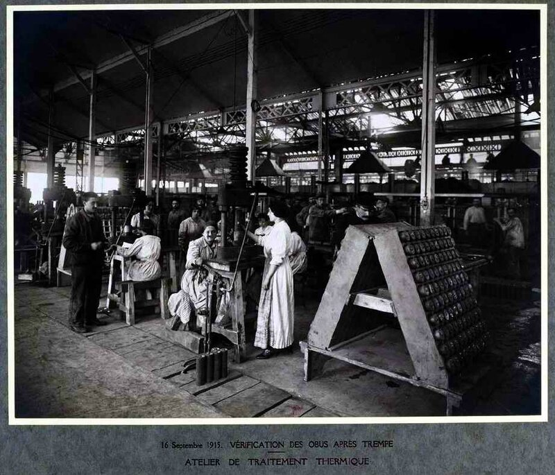 Citroen usine de guerre29