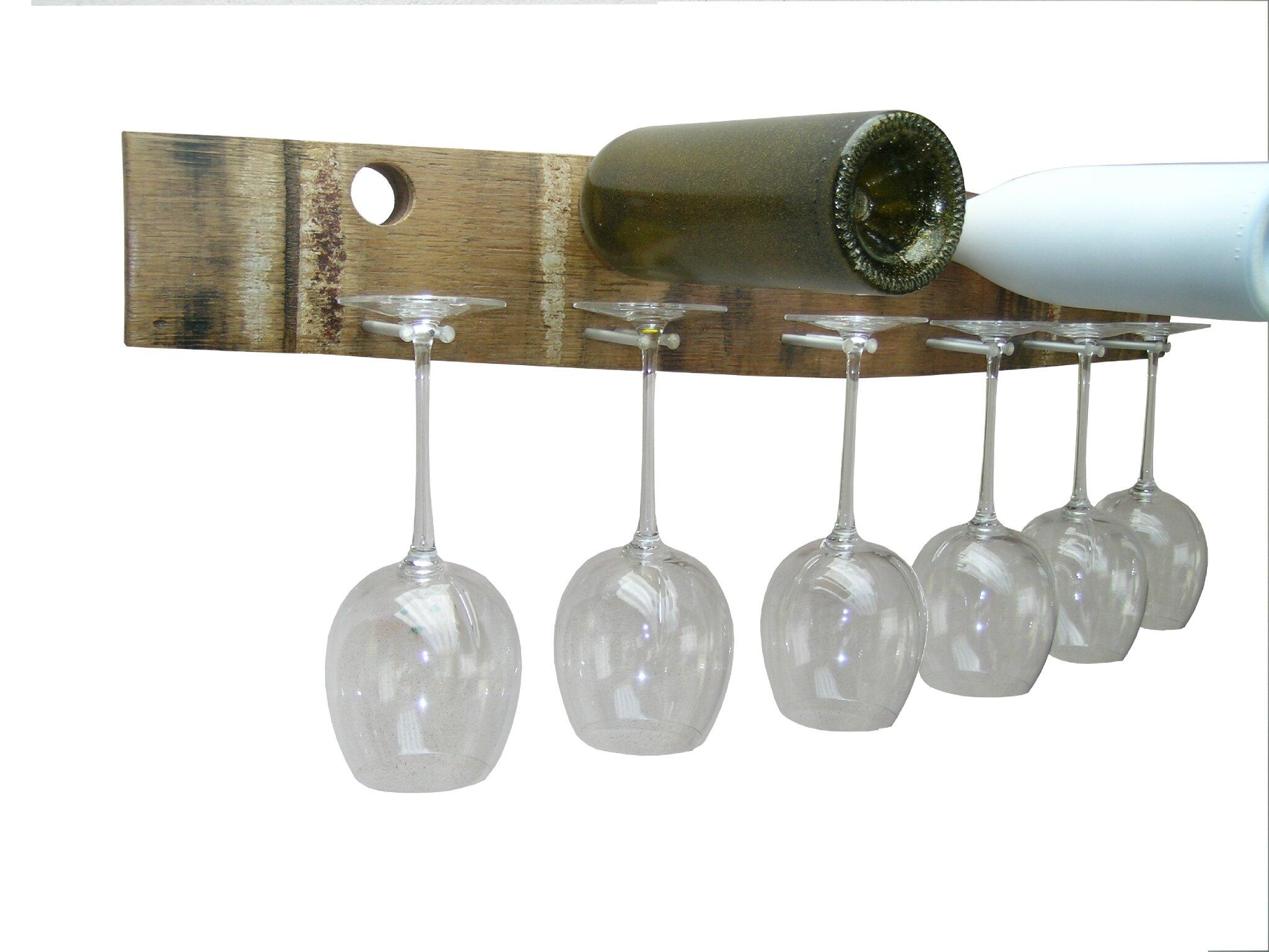 Support verre vin les ustensiles de cuisine - Porte verre suspendu bar ...