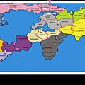 Carte de la campagne gog