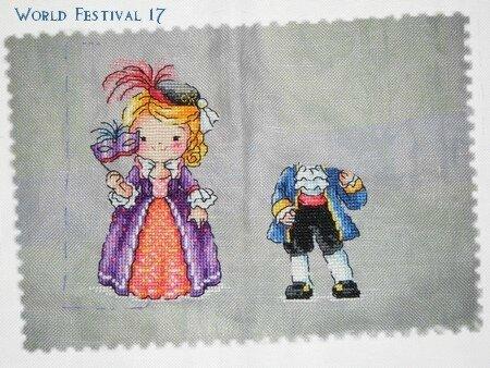 World Festival 17b