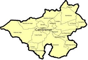 Cambremer
