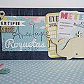 Mon album de vacances en james cook - 4heures37...
