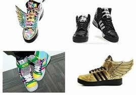 Adidas Chaussure Swag
