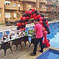 Animation pour enfants à casablanca mohammedia et partout au maroc