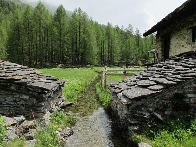 19- La Monal - ruisseau cave à lait