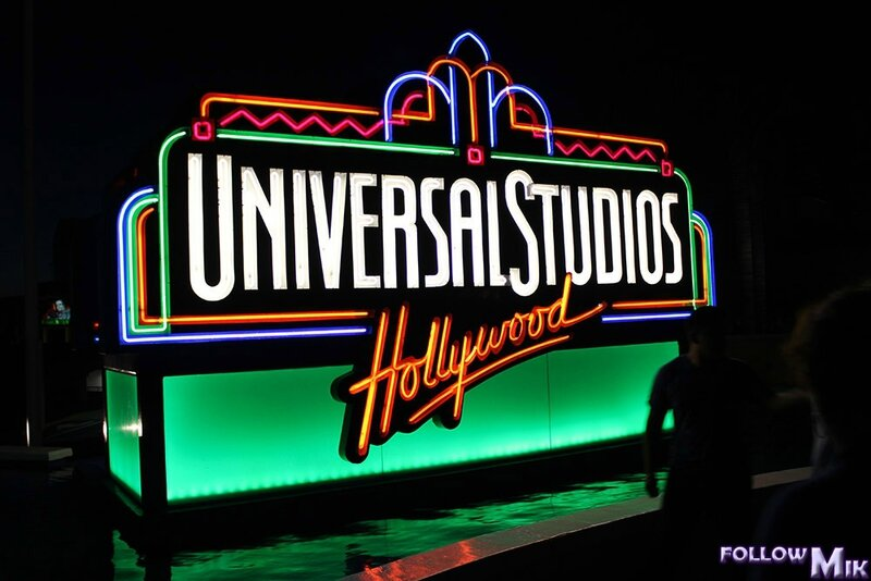 026 - Universal Studios Hollywood