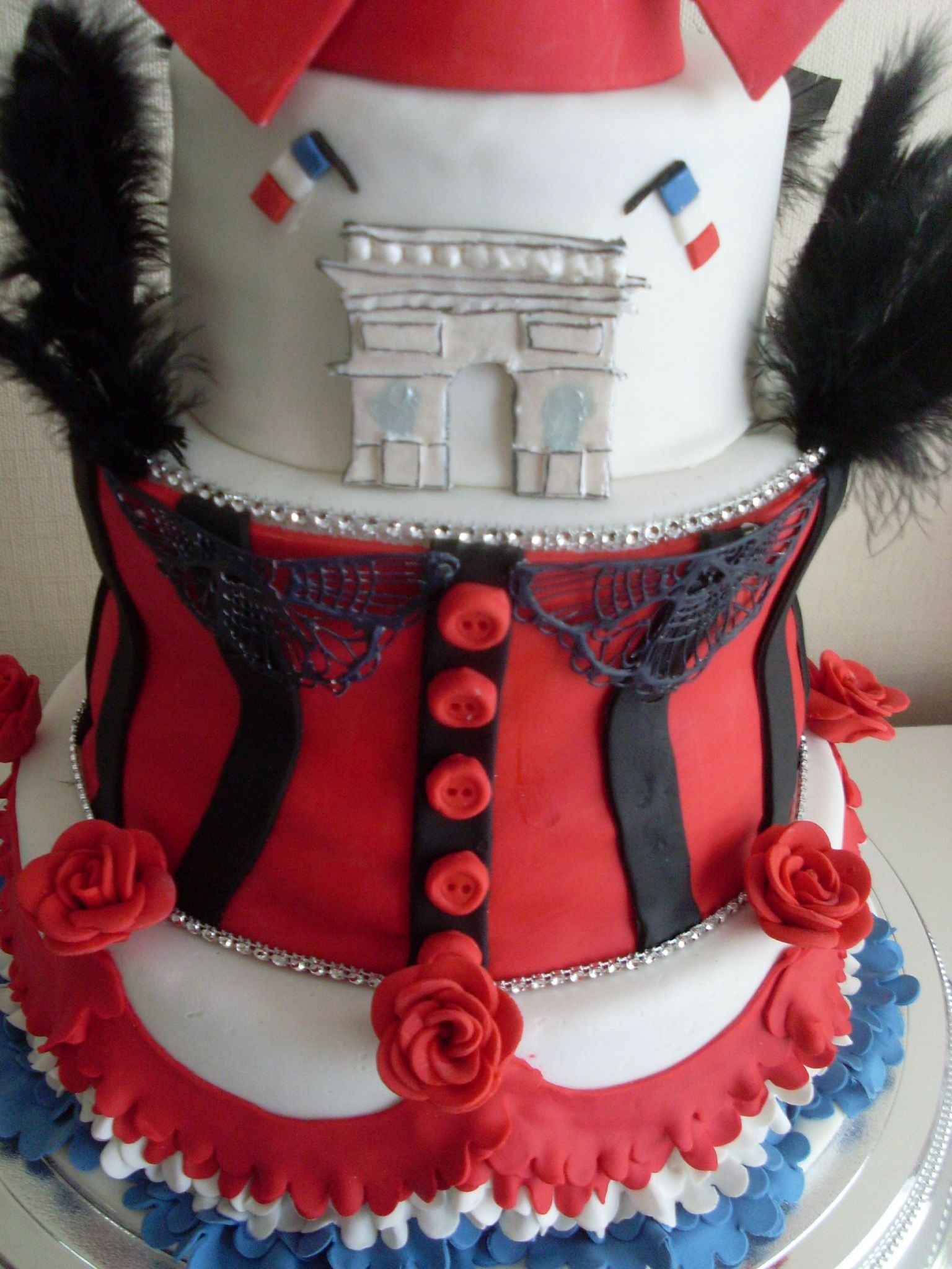 Cake Design Lyon : Salon du Cake Design a Lyon 13 -14 octobre 2012 - Julia s ...