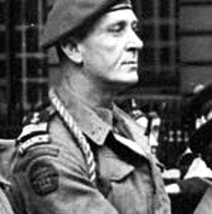 1944-capitaine Philippe Kieffer