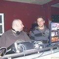 Da Boulou set Burning City@espace roture 06/04/2007