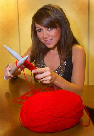 Lisa_Scott_Lee_Knitting