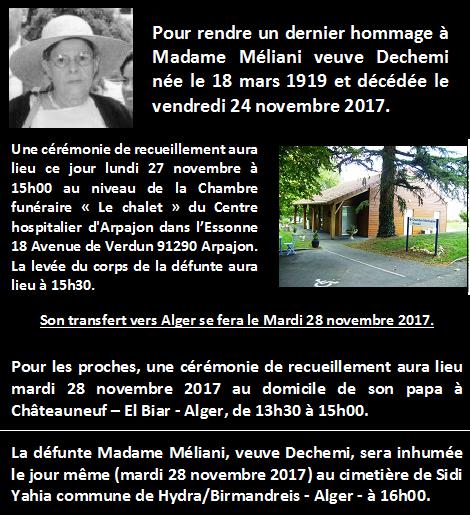 CEREMONIE DE RECEUILLEMENT 2