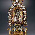 'treasures of heaven saints, relics and devotion in medieval europe' @ british museum