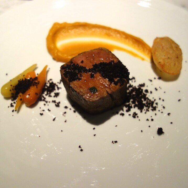 Veau du Limousin (3)