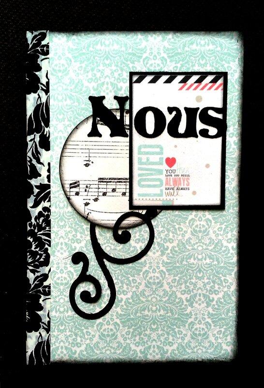 3 album nanou 1