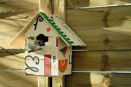 des birds encore les muzardises. Black Bedroom Furniture Sets. Home Design Ideas