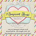 An innocent heart - for alphonse de leon