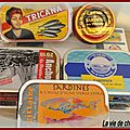 COUTEAUX DE CUISINE EDEN - SARDINES PIRATES
