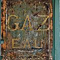 Le mystère des portes anciennes (2)