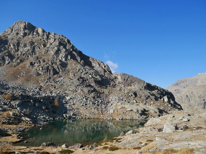 Lac du Trem