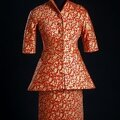 Charles James (1906-1978), Pagoda Suit, 1955