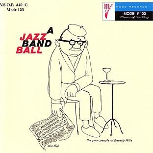 Terry Gibbs - 1957 - A Jazz Band Ball, Second Set (VSOP)