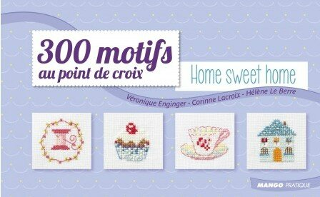 mango--300 motifs pc home sweet home